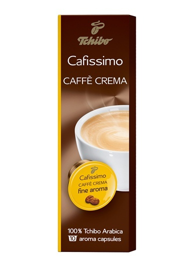 Caffè Crema Fine Aroma-Tchibo